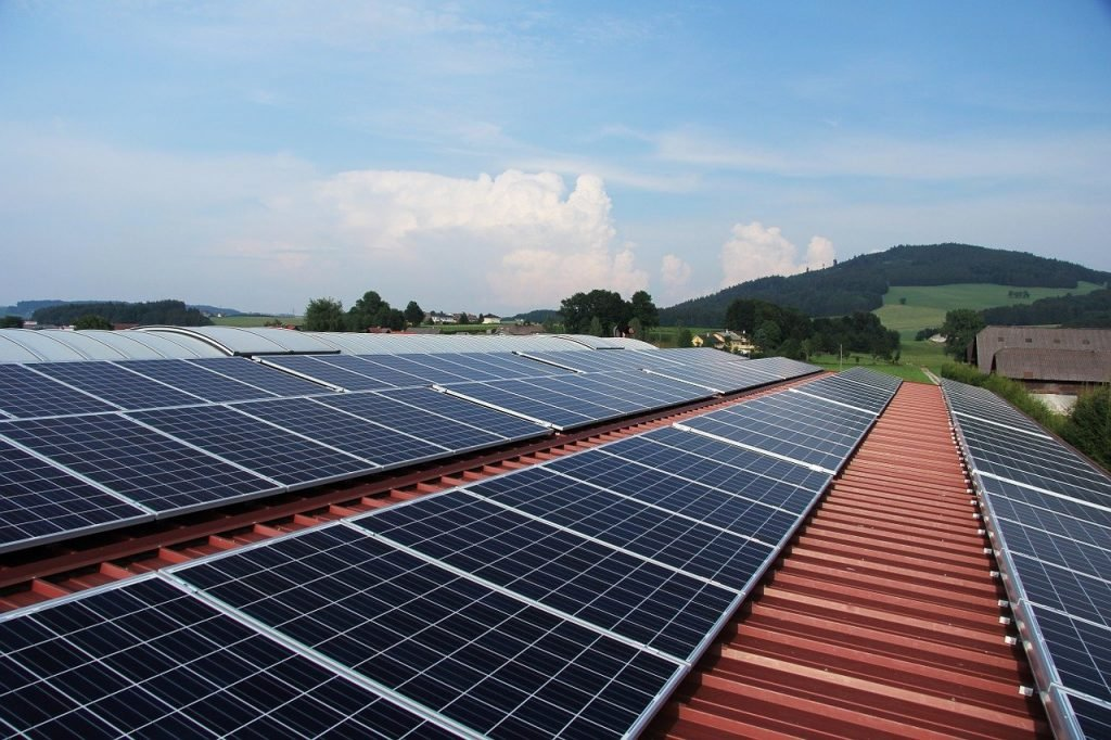 Why Solar Energy Is The Best Option For Long-Term Businesses